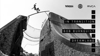 HAPPY BIRTHDAY BOB BURNQUIST -- In Transition
