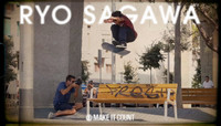RYO SAGAWA -- Make It Count 2016 Finals