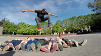GOPRO - SKATEBOARDING IS FUN -- A Sampling Of 2016's Best Submissions