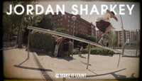 JORDAN SHARKEY -- Make It Count 2016 Finals
