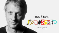 How I Got Sponsored -- Tony Hawk