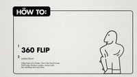 HOW TO: -- 360 FLIP