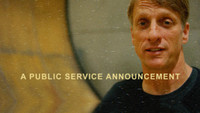 NOW YOU KNOW -- with Tony Hawk