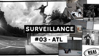 REAL'S SURVEILLANCE 03 -- Atlanta with Jake, Robbie, Peter, and Jafin