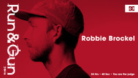 Run & Gun 2016 -- Robbie Brockel