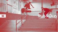 Behind The Run -- Tiago Lemos