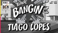 REMOTE BANGIN! -- Tiago Lopes