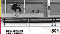 Jorge Calderon -- BCN Barrage