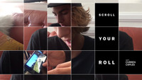 Scroll Your Roll -- Curren Caples