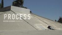 PROCESS -- Braydon Szafranski - Varial Heelflip - Altadena, CA
