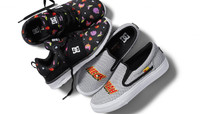 DC SHOES X CARTOON NETWORK -- Adventure Time Collab