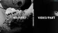 My First Video Part -- Braydon Szafranski