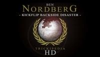 TRICKIPEDIA -- Kickflip Backside Disaster