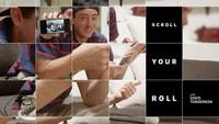 Scroll Your Roll -- Davis Torgerson