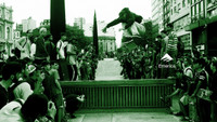EMERICA - WILD IN THE STREETS -- Buenos Aires/Argentina