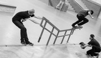 SKATE FENG SHUI -- Jake Hayes & Dane Burman