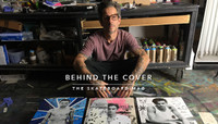 Behind The Cover - Dylan Rieder