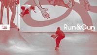 Behind The Run -- Evan Smith