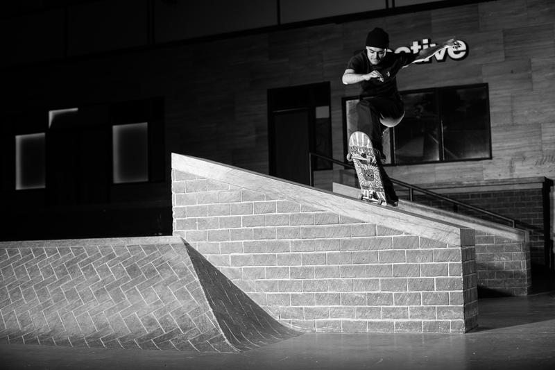 YOONIVISION -- Nick Matthews Recruited