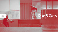 Behind The Run -- Tommy Fynn