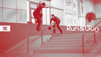 Behind The Run -- Chris Cole