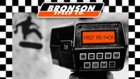 Bronson Speed Co. -- Ditch 'Em Event