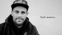 STYLE MATTERS -- Blake Johnson