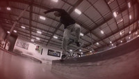TOMMY FYNN IS CONSISTENT -- Kickflip Backside Noseblunt