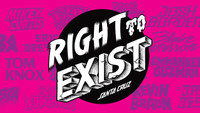 SANTA CRUZ - RIGHT TO EXIST -- Premieres This Saturday