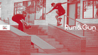 Behind The Run -- Nyjah Huston