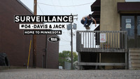 REAL'S SURVEILLANCE 04 -- With Davis Torgerson and Jack Olson