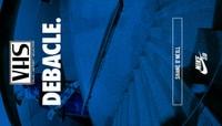 VHS - Shane O'neill -- Nike SB - Debacle