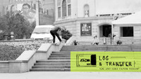LOG & TRANSFER -- LRG 1947 VIDEO FILMING MISSION