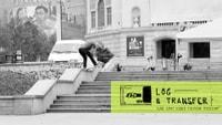 LOG & TRANSFER -- LRG 1947 VIDEO FILMING MISSION