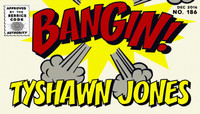 BANGIN! -- Tyshawn Jones