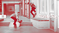 Behind The Run -- Paul Rodriguez
