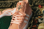 NA-KEL SMITH ADIDAS COLORWAY -- Matchcourt High RX