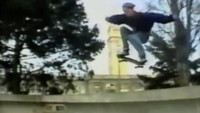 TONY HAWK -- Short Lived Street Skating