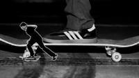 ADIDAS SAMBA ADV VIDEO -- Narrated by Scott Johnston