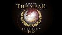BEST OF 2016 -- TRICKIPEDIA
