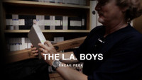 THE L.A. BOYS -- Sneak Peek