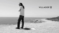 TOMORROW -- Villager Presents: Kenny Anderson