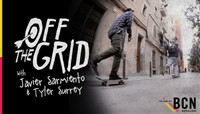 OFF THE GRID -- With Javier Sarmiento and Tyler Surrey