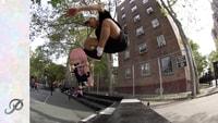 THIS WEEKEND… -- Primitive Skateboarding