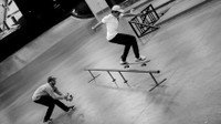 HE COULD GO ALL THE WAY -- Alex Midler's 270 Lipslides