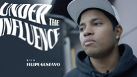 UNDER THE INFLUENCE -- Felipe Gustavo