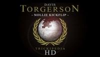 TRICKIPEDIA -- Nollie Kickflip
