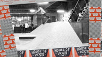 CROCKETT PRO 2 WEAR TEST -- At House Of Vans Chicago