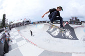 VANS PARK SERIES KICKS OFF THIS WEEKEND -- Live Webcast March 3 - 4