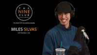 THE NINE CLUB MILES SILVAS -- Miles Talks PUSH